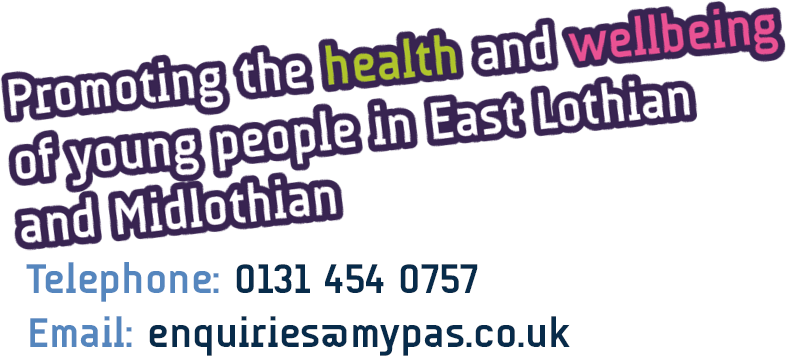 Promoting the health and wellbeing of young people in East Lothian and Midlothian